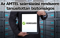 hunguard fooldal logo